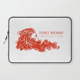 Sydney Brennan Investigations Laptop Sleeve