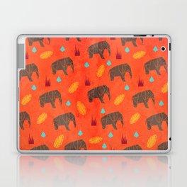 Elephant Origami Laptop & iPad Skin