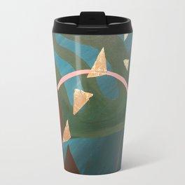 The Depths Travel Mug