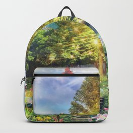 The Heart of The Forest Backpack