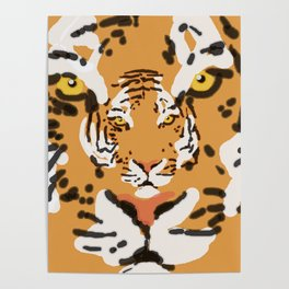 2Tigers Poster