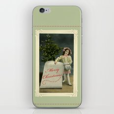 To My Angel iPhone & iPod Skin