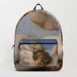 "Alexandre Cabanel ""The Birth of Venus"" (1863) Backpack"