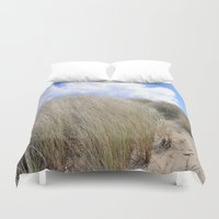 dune Duvet Covers featuring Dune 2  by  Agostino Lo Coco