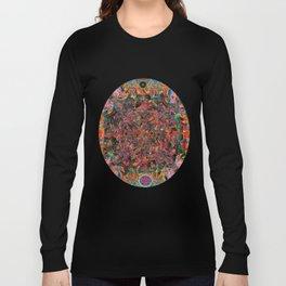 Disco Maryjane Long Sleeve T-shirt