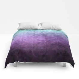 Abstract XI Comforters