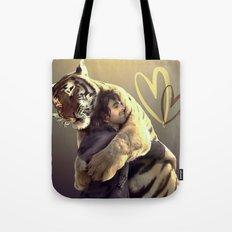 Big Hug-Big Love Tote Bag