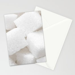 Sugar Cubes Stationery Cards