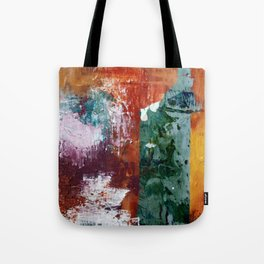Troglodyte Tote Bag