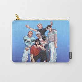 Kirkwall Boys Carry-All Pouch