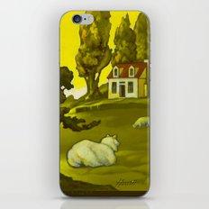 The Homestead iPhone & iPod Skin