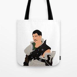 Dorian Pavus Tote Bag