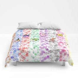 Digimon 15th Anniversary Comforters