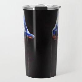 Who Holds the Power Travel Mug