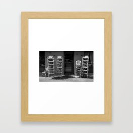 Untitiled Framed Art Print
