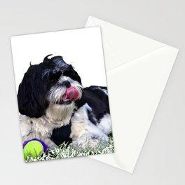 Lexi Littlelegs Stationery Cards