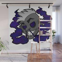 Heathen Wall Mural
