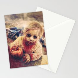 Baby Z Stationery Cards