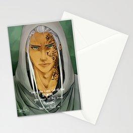Rowan Whitethorn Stationery Cards