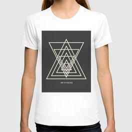ReyStudios Monochromatic 3 T-shirt