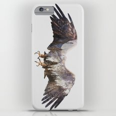 Arctic Eagle iPhone 6 Plus Slim Case