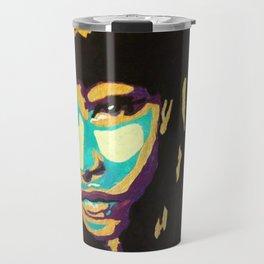 Nicki M Travel Mug