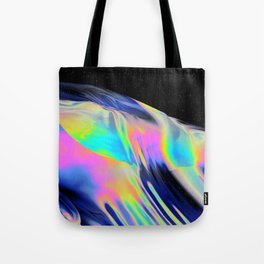 GHOST SPOTS Tote Bag