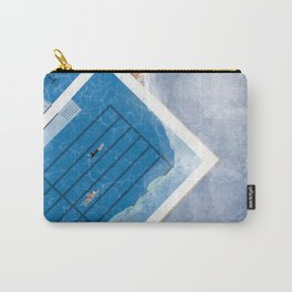 Bondi Icebergs Pools  Carry-All Pouch