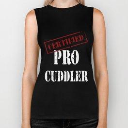 Certified Pro Cuddler Biker Tank