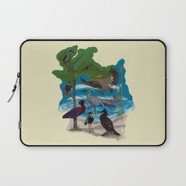 Some Birds Laptop Sleeve