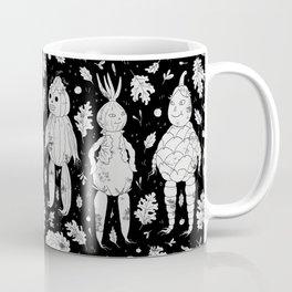 Veggie People Coffee Mug
