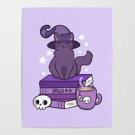 Feline Familiar 02 Poster