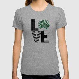 Tropical Love T-shirt