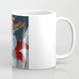 Christmas Eve Companions Coffee Mug