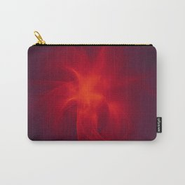 Flames Within Carry-All Pouch