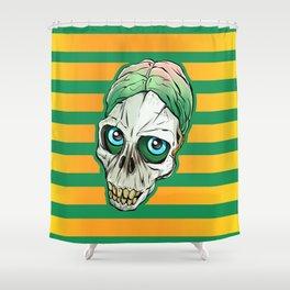 SKLL2 Shower Curtain