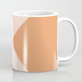 X Honey & Blush Coffee Mug