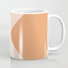 X Honey & Blush Coffee Mug
