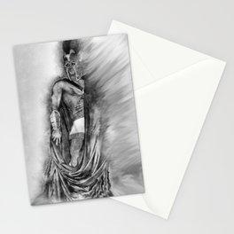 Greek God Stationery Cards