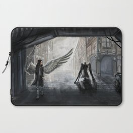 Helpless: We Used to Have Each Other Laptop Sleeve
