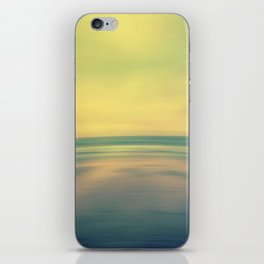 Soothing Sunset  iPhone Skin