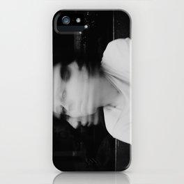 Schizophrenia iPhone Case