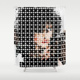 Juju Shower Curtain