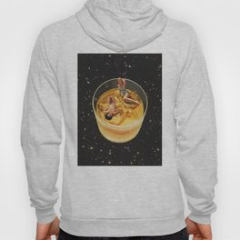 Whisky besties - On the rocks Hoody