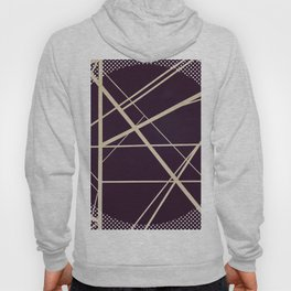 Crossroads - dot circle Hoody