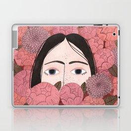 Irene Laptop & iPad Skin
