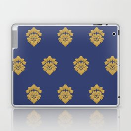 Free Marches (Blue) Laptop & iPad Skin