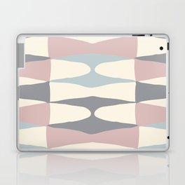 Zaha Pastel Laptop & iPad Skin