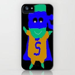 Super Spam 3 iPhone Case