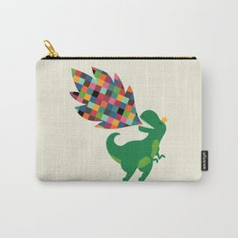 Rainbow Power Carry-All Pouch